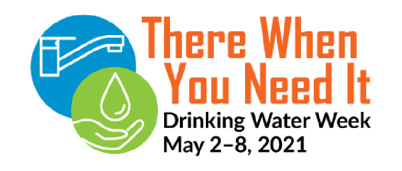 Drinking Water Week 2021